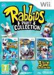 Raving Rabbids Party Collection (Wii) - Triple Collection @ Zavvi  !!!GENIALE PARTY GAMES!!!