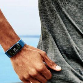 Samsung Gear Fit 2 für 129€ bei Media Markt