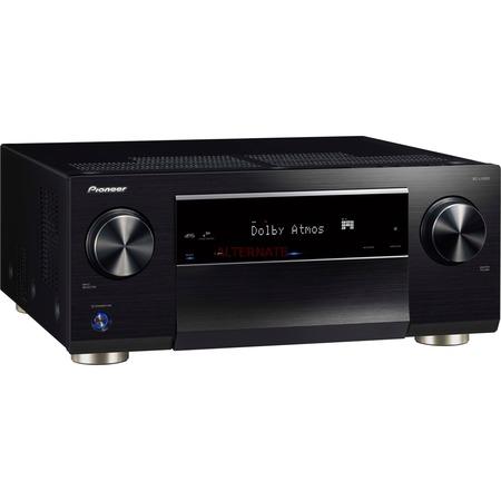 Déjà-Vu - AV Receiver SC-LX501-B von Pioneer im ZackZack 24 Stundendeal
