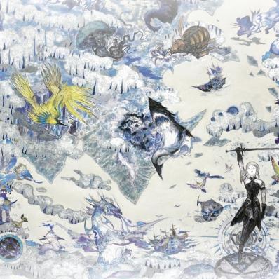 30 Jahre Final Fantasy - diverse Titel reduziert