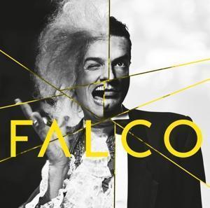 [Vinyl] Falco 60 - limitierte Doppel-LP - yellow vinyl - 22,09€ - VSK-frei