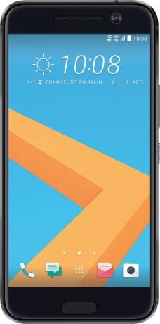 [rakuten/mediamarkt] HTC 10 Carbon Grey 32GB für 421€ / 429€