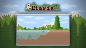 [Steam] Etaria | Survival Adventure gratis bei giveawayoftheday.com