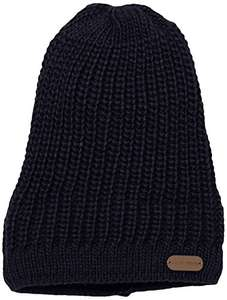 Black Crevice Herren Strickmütze für 2,38€ Amazon Plus Produkt