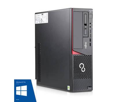 Fujitsu Esprimo E720 E85+ i5 4590 8GB 320GB Win 8.1 refurbished @harlander