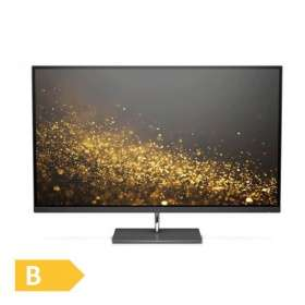 HP ENVY 27s UHD  Monitor 4K 3840 x 2160 16:9 5 ms 2 x HDMI 350 cd/m² FreeSync PVG: 495€
