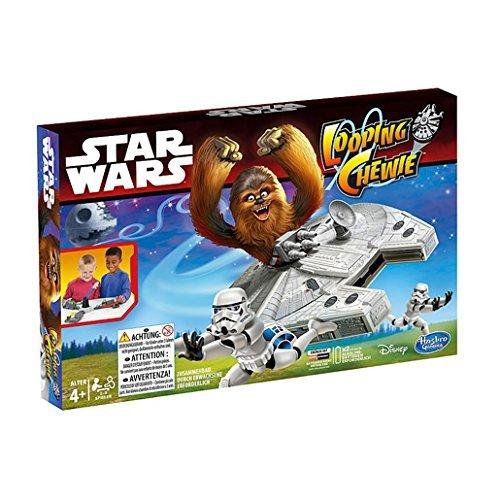 [Amazon Prime] Looping Chewie von Hasbro für 14,23€