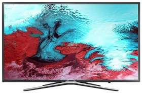 [Rakuten] Samsung UE55K5579SUXZG dark titan Full HD, Triple Tuner, Smart TV für 541€