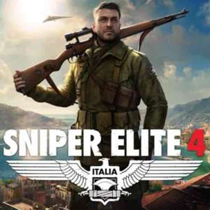 [gamersgate.uk] Sniper Elite 4 für 35€ für PC