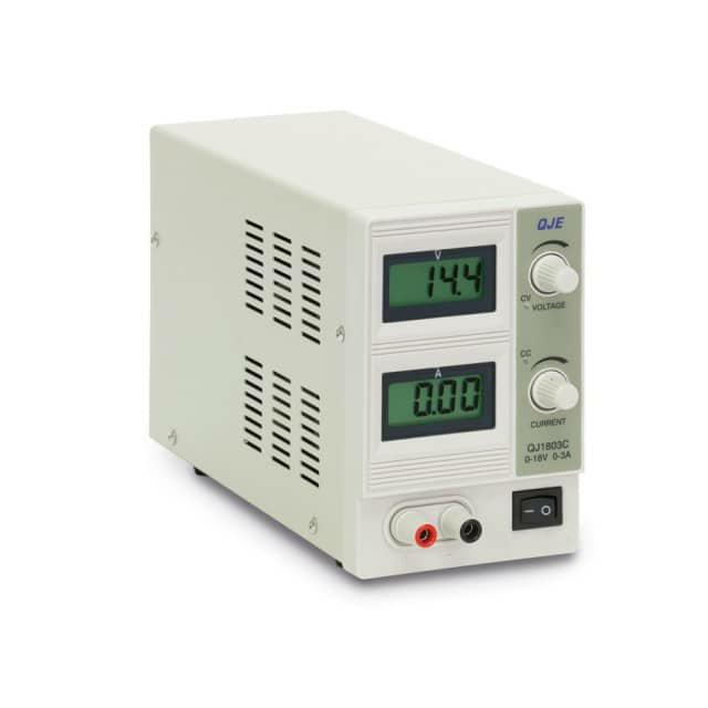 [POLLIN] QuatPower Netzgerät QUATPOWER LN-1803C
