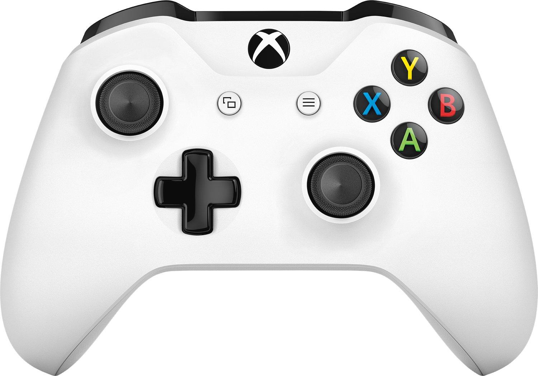 Xbox One Wireless Controller weiß für 42€ (Rakuten)