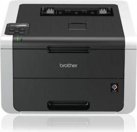 Brother HL-3172CDW High-Speed Duplex-Laser-LED-Farbdrucker (LAN+WLAN+USB / AirPrint/WifiDirect) + 242 Superpunkte [Bestpreis] - Rakuten mit 14% Gutschein