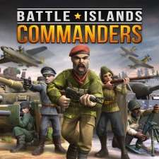 [PSN/PS4] Battle Islands: Commanders kostenlos im PlayStation-Store