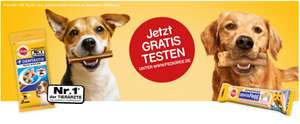 Pedigree DentaFlex Probe gratis