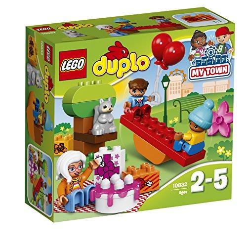 [Amazon Prime] LEGO DUPLO 10832 - Geburtstagsparty