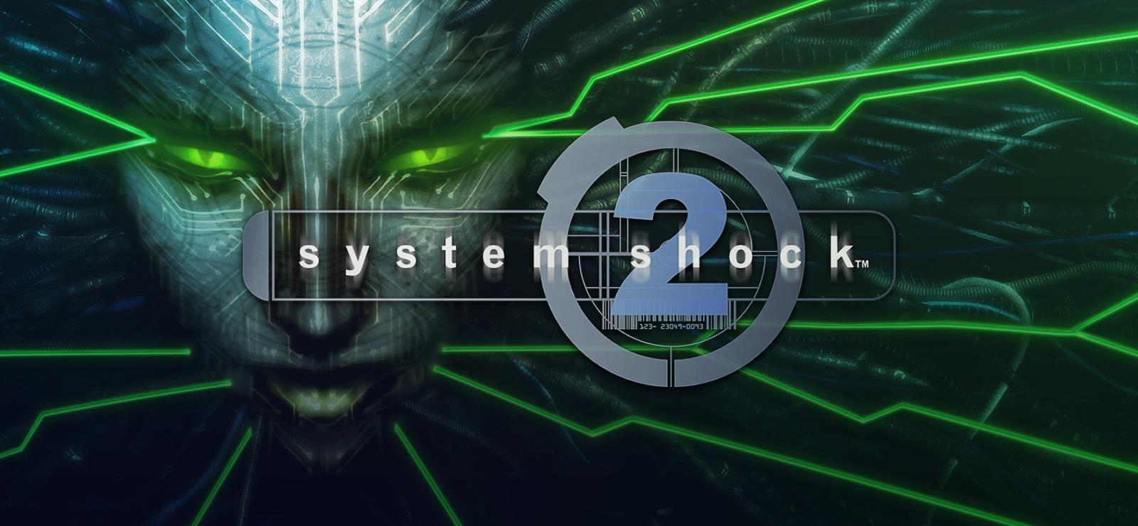 SYSTEM SHOCK™ 2 über GOG 1,39€