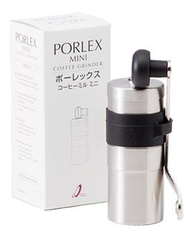 [Coffeecircle] Porlex Mini Handkaffeemühle für 37€ durch Newsletteranmeldung