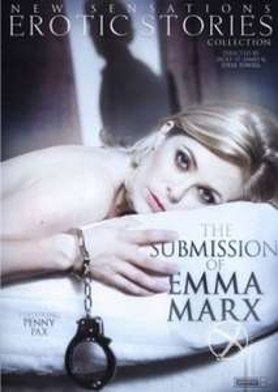 Valentinsaktion;) The Submission of Emma Marx statt 14,95 jetzt 4,65 Euro (Shades of Grey)
