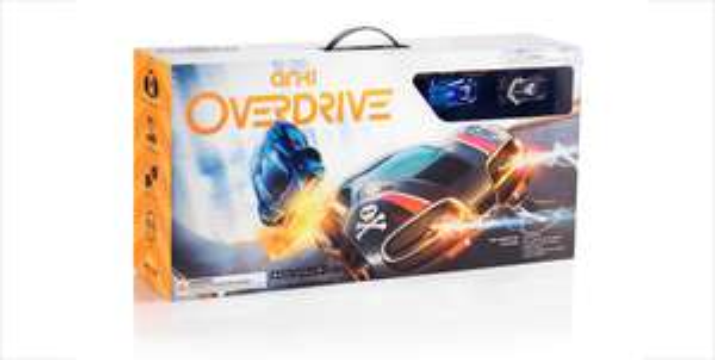 [Amazon WHD] Anki Overdrive Starter Kit