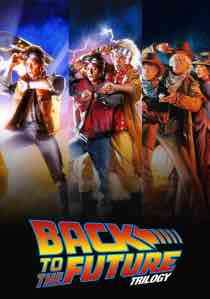[zavvi] Back to The Future Trilogy Blu-ray für 9,37€ (12% auf alles)