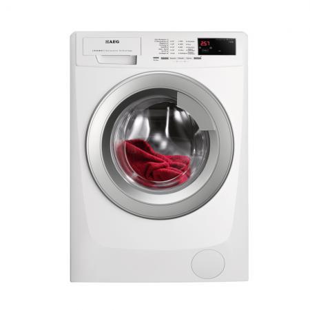 Redcoon - AEG Waschmaschine mit gratis Versand u. Aufbau