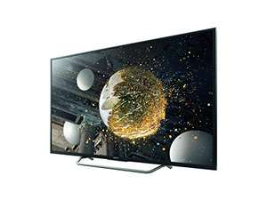 [Amazon] Sony KD-65XD7504 164 cm (65 Zoll) Fernseher (4K Ultra HD, Smart TV)