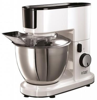 Russell Hobbs 20355-56 Aura Küchenmaschine für 79,12 € (zusätzlich Shoop möglich)