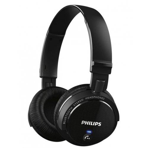Philips SHB5600 für 45,32€ @ Amazon Frankreich - Bluetooth-Kopfhörer