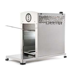 [Rakuten] Beefer One Pro Gasgrill Steak 800°C Grill BBQ für 654,95€ statt 798€