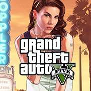 GTA V bei Gamersgate UK für 18,85€