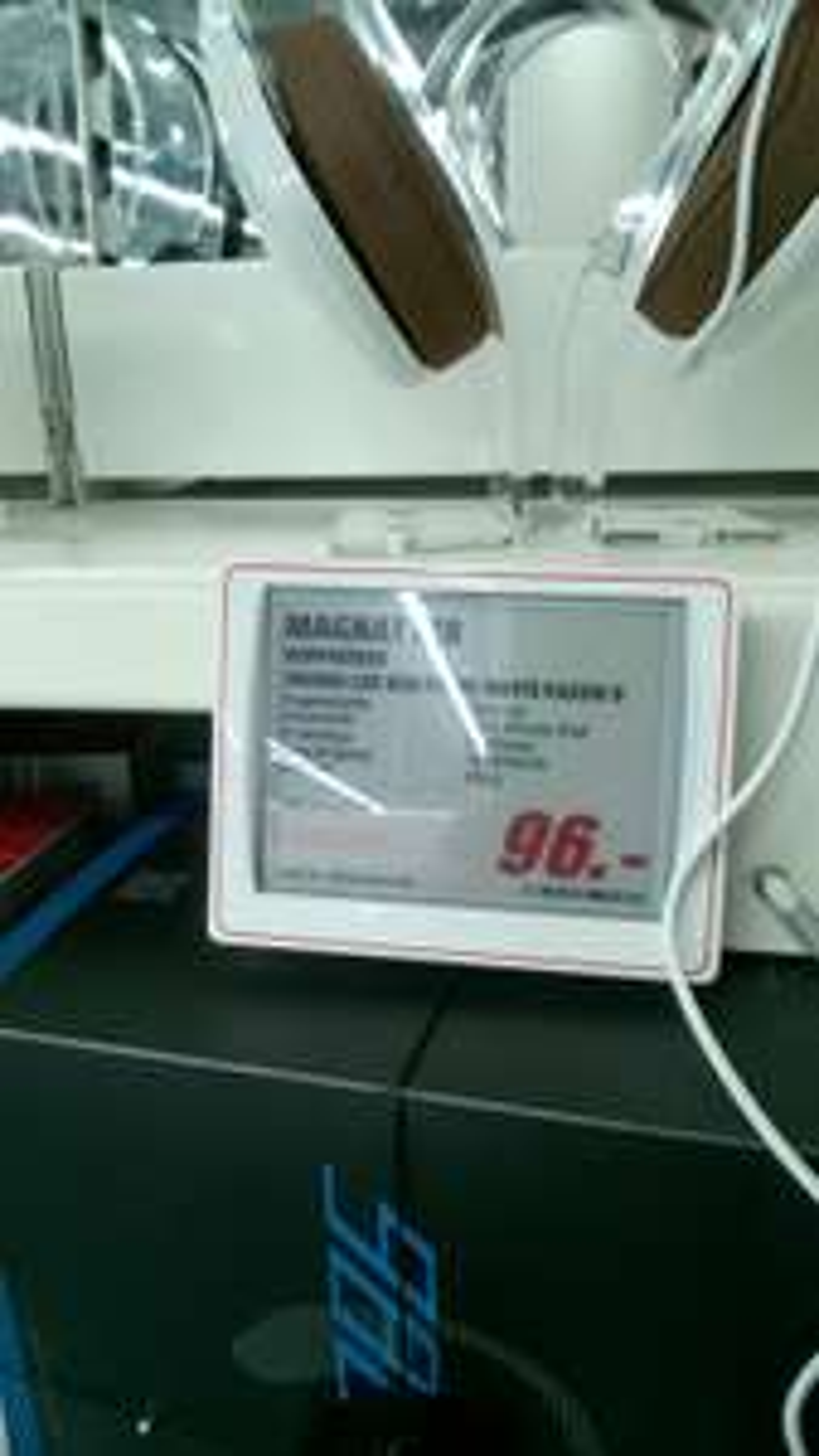 [lokal MM Berlin Hbf] Magnat LZR-980 in weiß - geschlossener Over-Ear Kopfhörer (PVG: 170€)
