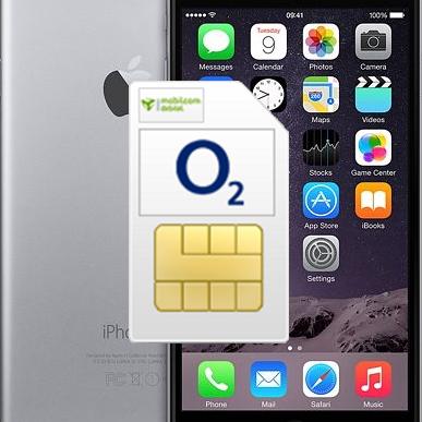 Allnet + 1 GB LTE (o2-Netz) für 19,99 € / Monat + z.B. Apple iPhone 6 64 GB, B-Ware für 39 € Zuzahlung