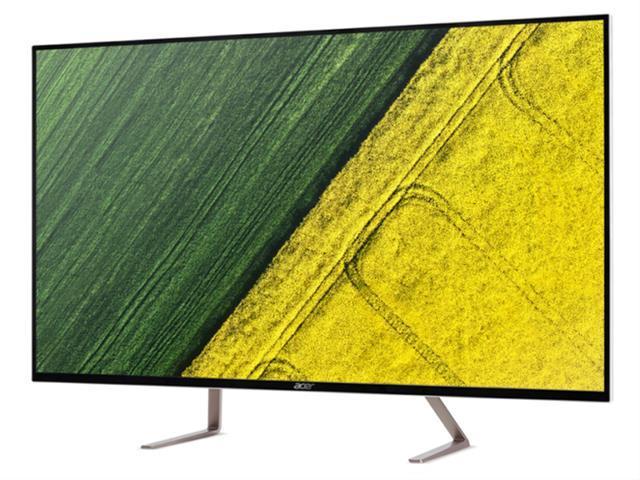 """Acer ET430K 43"""" UHD 4K Monitor 5ms IPS 60Hz (109cm Bildschirmdiagonale!)"""