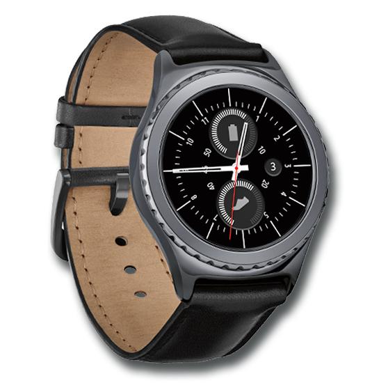 Samsung Gear S2 3G für 229,99€ @ Buyfox - Smartwatch mit eSim-Karte
