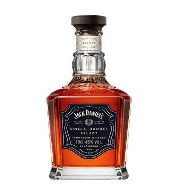 [Allyouneedfresh] 2 Flaschen Jack Daniels Single Barrel (je 0,7l) + z.B. 2x Coca Cola 0,5l für 46€ inkl. Versand