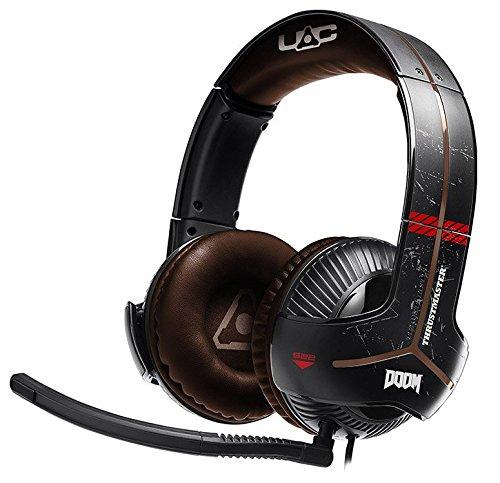 [Amazon] Headset TM Y-350X Doom Edition Gaming Headset  Xbox One / PC - 7.1