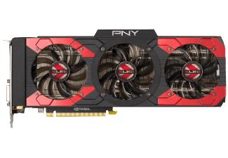 Mediamarkt PNY GeForce GTX 1070 XLR8 OC 429€ +120GB SSD + Watch Dogs 2 + For Honor oder Ghost Recon Wildlands