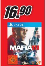 [Lokal Mediamarkt Porta Westfalica] Mafia III - [PlayStation 4] für 16,90€