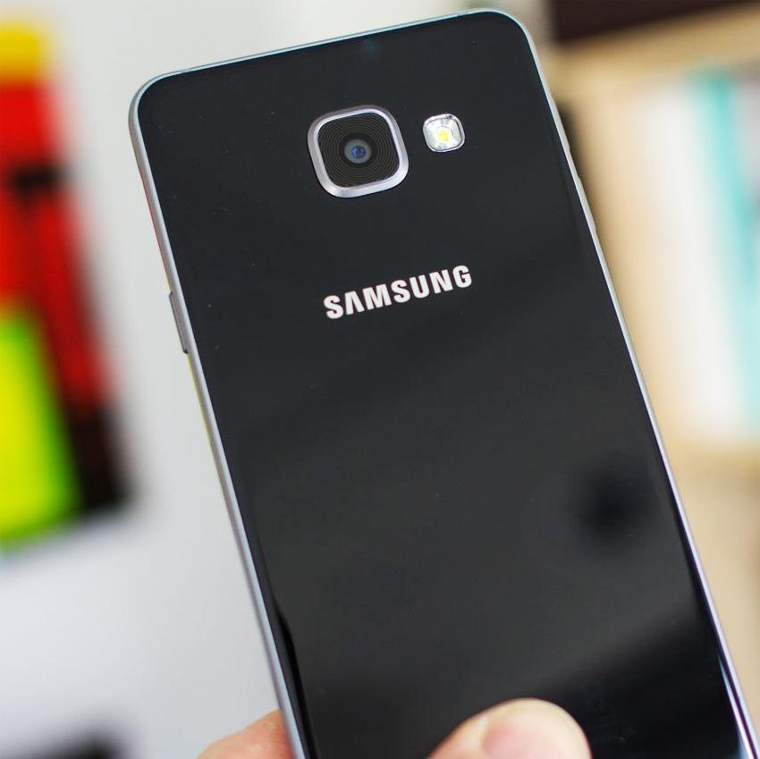 Samsung Galaxy A3 (2016) für 179€ *wieder da*