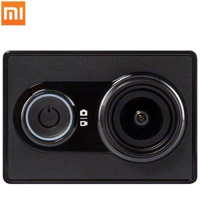 Xiaomi Yi Action Camera Official EU. Edition 2K Super HD bei GearBest für 66,84€