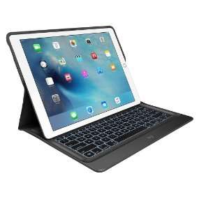 [Amazon Warehouse] Logitech CREATE Tastatur-Case für das IPAD Pro 12.9 - 50% unter idealo