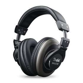 Teufel Massive Kopfhörer (geschlossen, ohrumschließend) - 79,99€