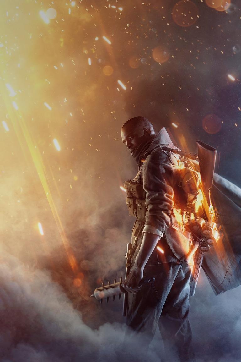 Battlefield 1 (Nur PS4) PREMIUM-PASS UND DELUXE UPGRADE-BUNDLE über PSN Guthaben Press Start
