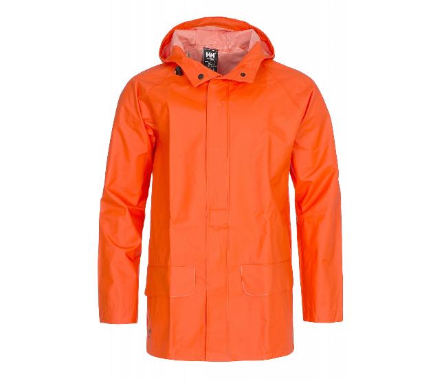 Helly Hansen Workwear Regen-Jacken für je 17,99€ (Outlet46)