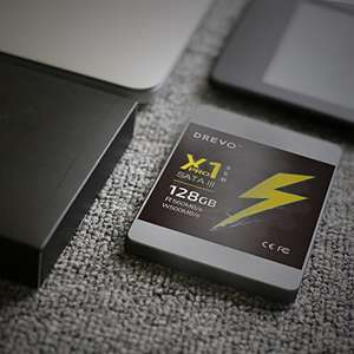 [Amazon.de]DREVO X1 Pro SSD Solid State Drive 128GB für 42,99 €
