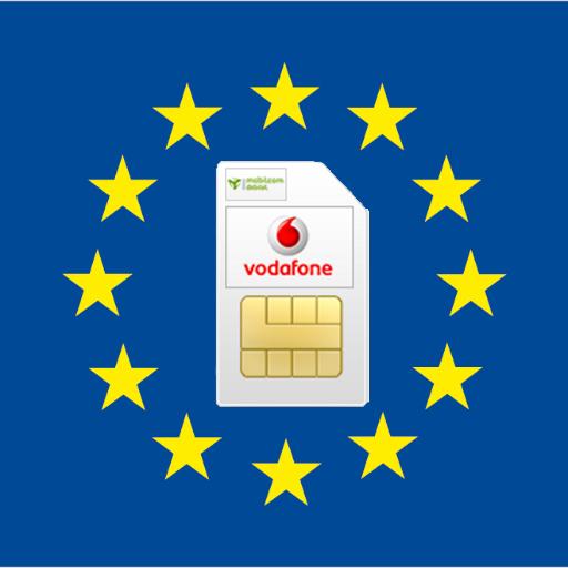 Vodafone-Netz Allnet + 1 GB für 7,99 € pM oder 2 GB für 9,99 € (+ EU-Roaming inklusive ab Mitte Juni)