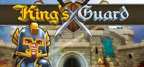 [STEAM] King's Guard TD (3 Sammelkarten) @Gleam