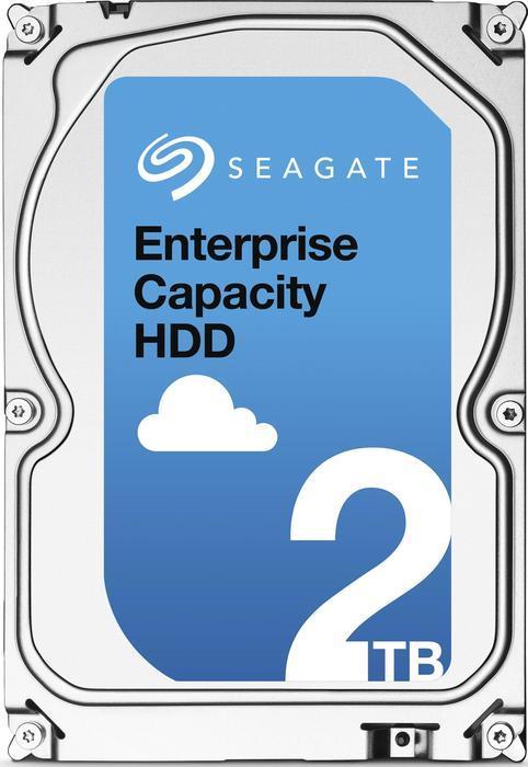 Amazon.de | Nur noch 1 verfügbar: SEAGATE Enterprise Capacity 3.5 2TB HDD 7200rpm SAS 4KN 12Gb/s 128MB cache 8,9cm 3,5Zoll 24x7 BL
