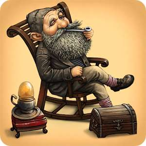 (Android) The Tiny Bang Story *Rätsel (+Wimmel), - 83% für 50 Cent statt 2,99 Euro