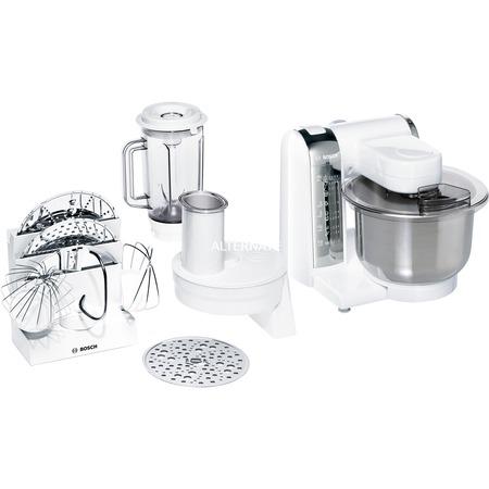 Bosch Küchenmaschine 600W MUM48CR1 für 104,85€ inkl. VSK (ZackZack)